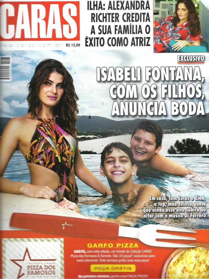 #vinhosdotejo #caravanadosvinhosdotejo #tejo #cvrtejo #winesoftejo na Revista Caras.