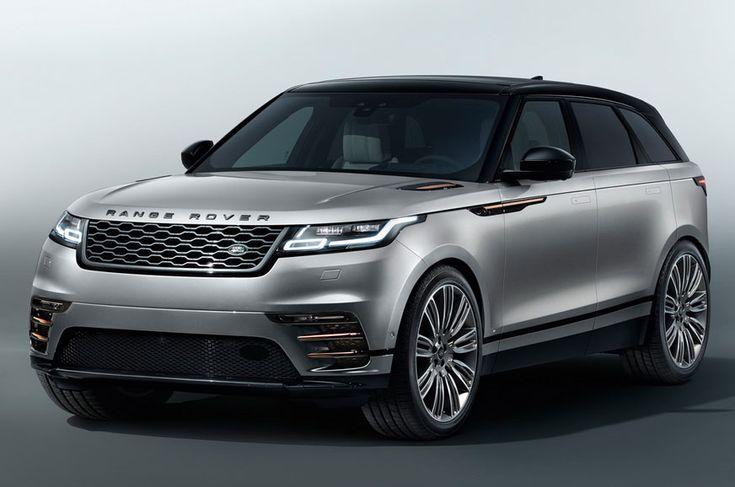 Range Rover Velar prices start at Rs 78.83 lakh - Autocar India #757Live