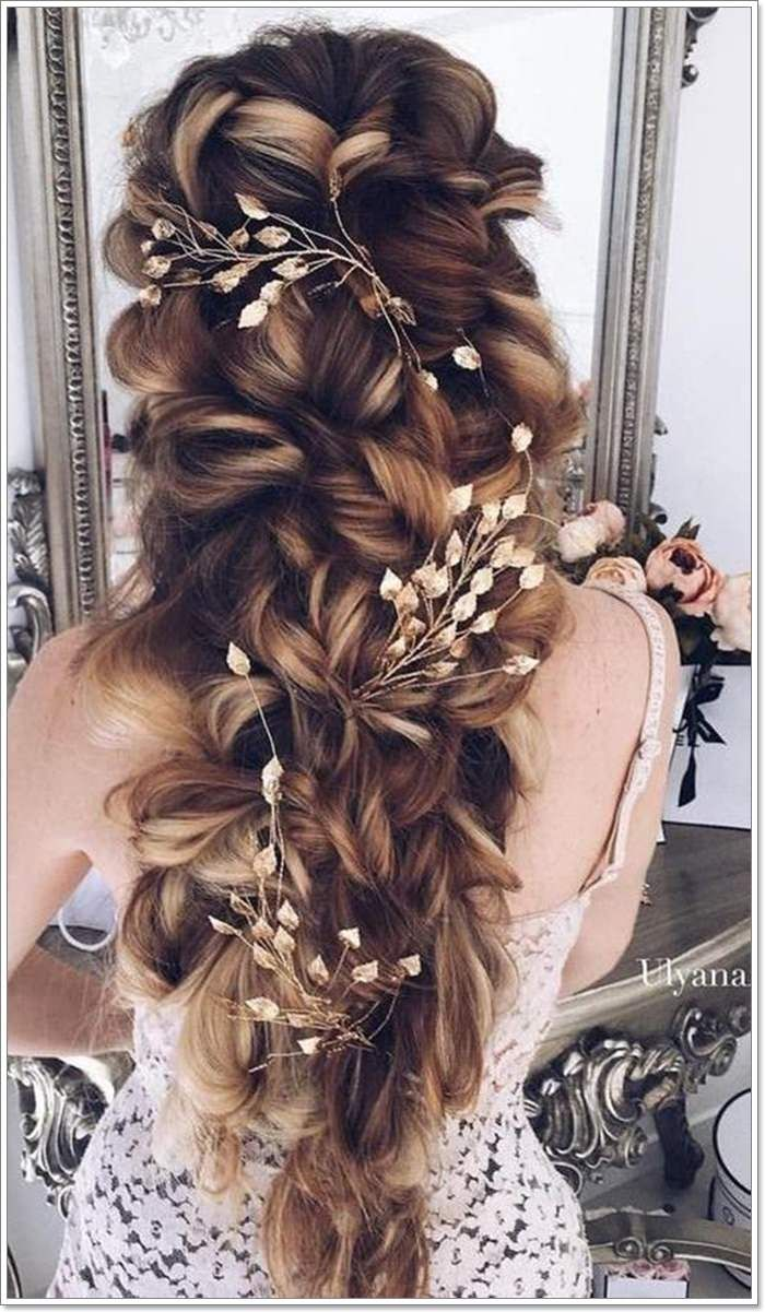 Quinceanera Hairstyles With Braids Cute Quince Hairstyles Braided Updo For Short Hair Long Hair Styles
