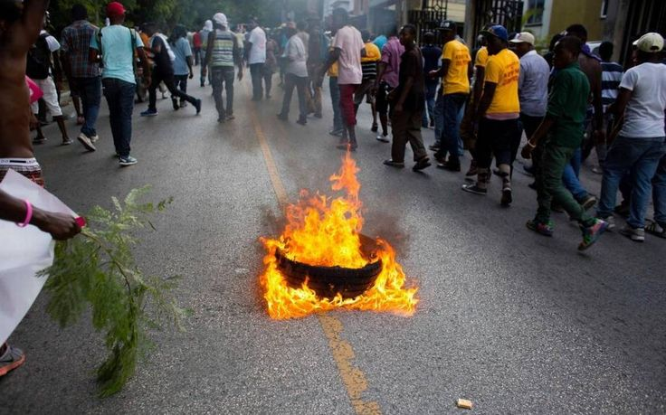 http://www.meganmedicalpt.com/index.html While the European Union protested Haiti's decision to rerun its contested presidential elections by pulling its observers, the Organization of American States says it remains committed to the electoral process. The U.S. State Department also joined the criticism.