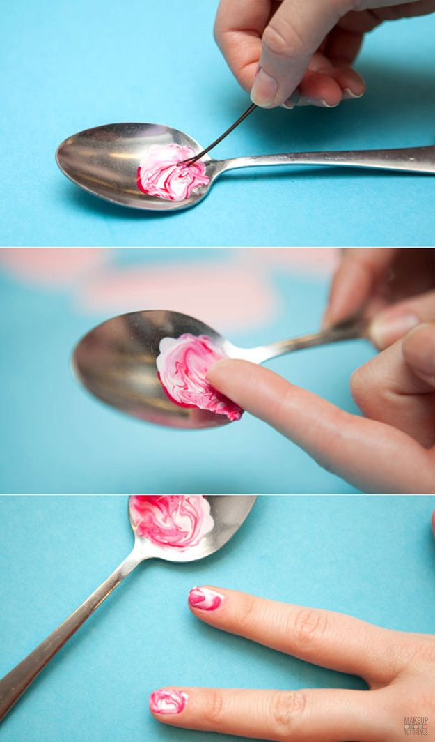 The best 59 DIY Beauty hacks every girl should know.