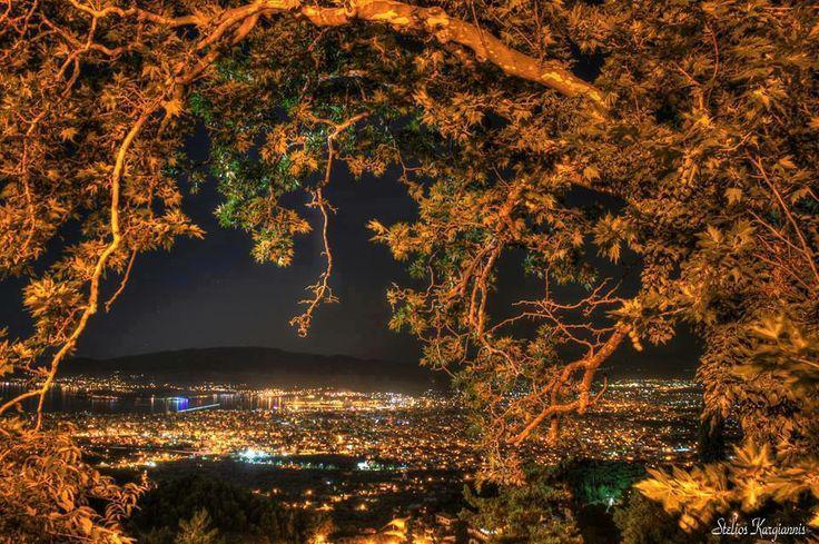 Volos, Greece.