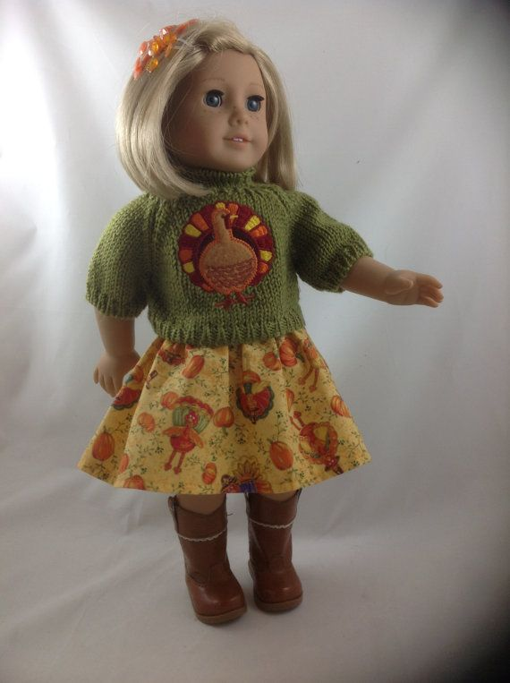 152 Best Images About American Girl Doll Thanksgiving