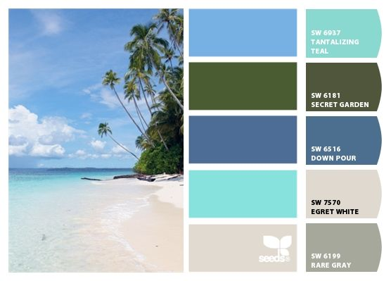 Best Tropical Colors Ideas On Pinterest Tropical Design In - Tropical house colors