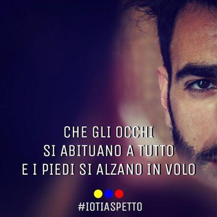 Io Ti Aspetto - Marco Mengoni #paroleincircolo #MarcoMengoni #musica