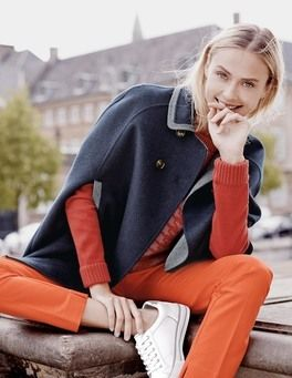 Shop Winter 2015 Women's Coats & Jackets at Boden USA | Boden