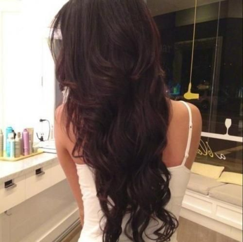 Волосы как сумасшедшие растут! | Школа красоты