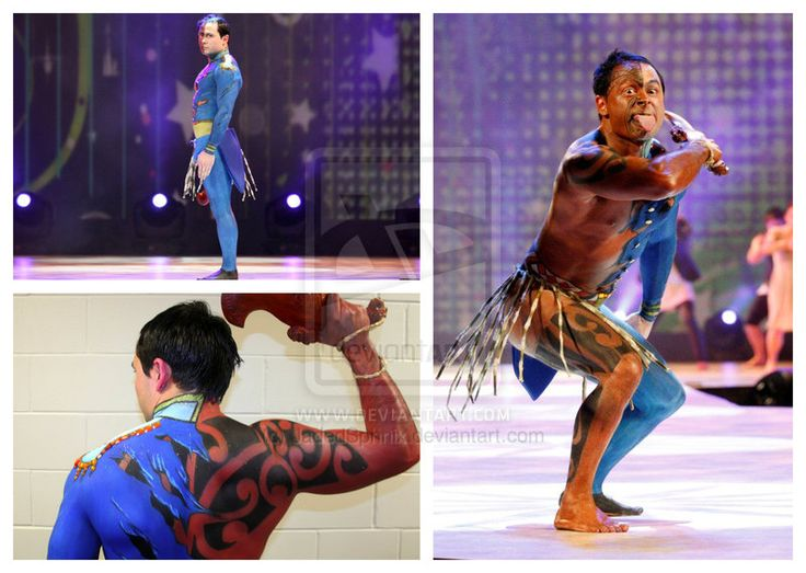 Body painting I did for Style Pasifika 2010. Inspired by the signing of The Treaty of Waitangi, The Maori Land Wars and the internal struggles/conficts of being half maori/half pakeha.