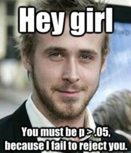 AP Stats meme. hahahahahaha!