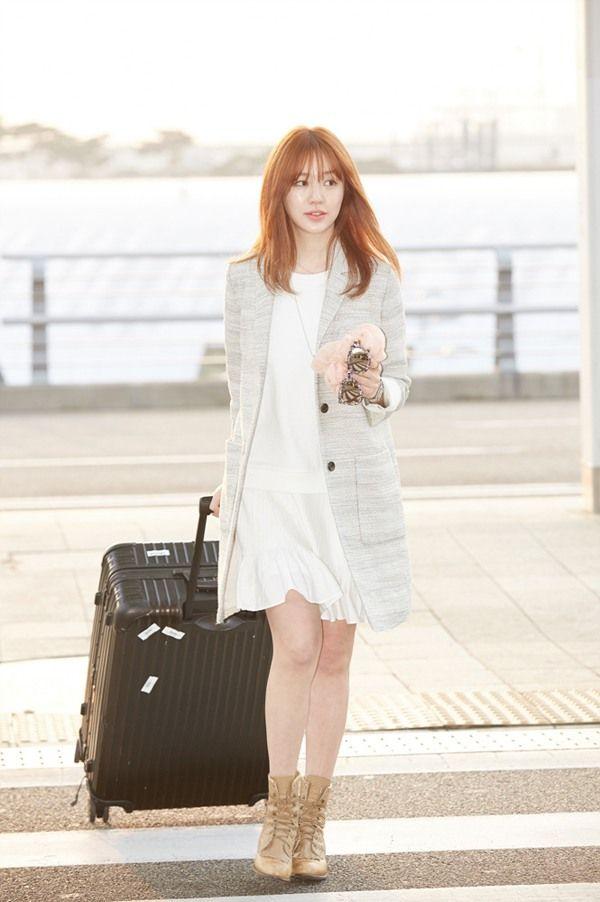 Best 25 Yoon Eun Hye Ideas On Pinterest Mac Lips Asian Hair With Bangs And Asian Hair Magazine