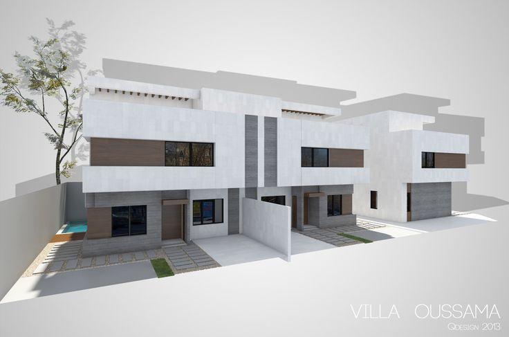 Villa Oussama