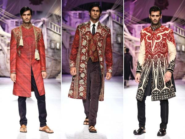India Bridal Fashion Week 2013: Day 1