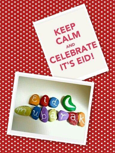 Happy ied mubarak everyone