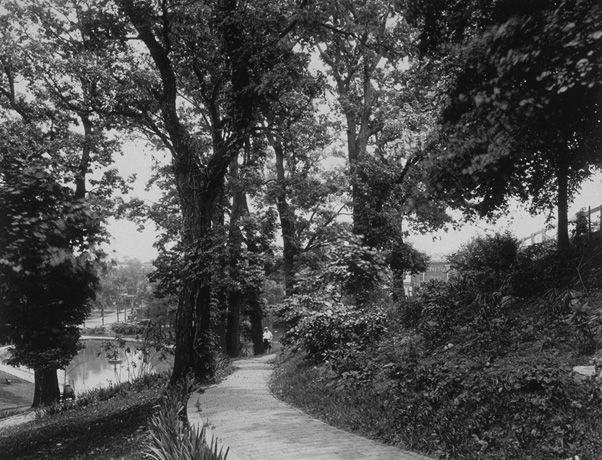 Elmwood Park 1930 S Roanoke Va My Hometown Pinterest