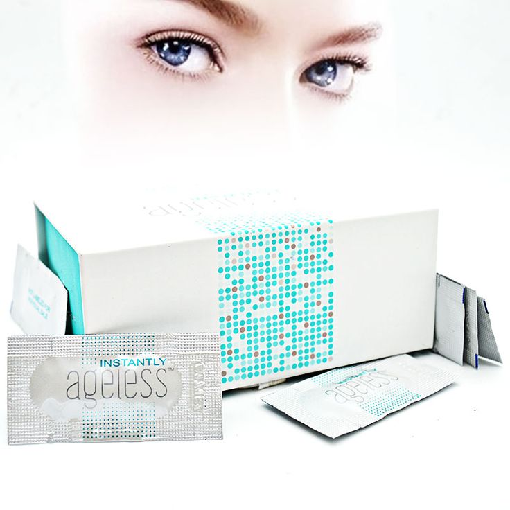 20 sachets jeunesse instantly ageless products face lift serum fast effective just 2 minutes wrinkle Anti-Aging anti age cream