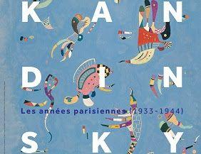 VASSILY KANDINSKY LES ANNÉES PARISIENNES Pionnier de l'art abstrait, Vassily Kandinsky (1866-1944), fait partie des plus importantes figures de l'art moderne. L'exposition offre un nouveau regard sur la dernière période de l'artiste, moins connue mais exceptionnellement prolifique. Exposition JUSQU'AU 29 JANVIER 2017 Fermé le 25 décembre Musée de Grenoble   Actualités et réservation en ligne sur http://www.institut-hotel.fr