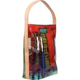 Love this Mario Hernandez's bag!