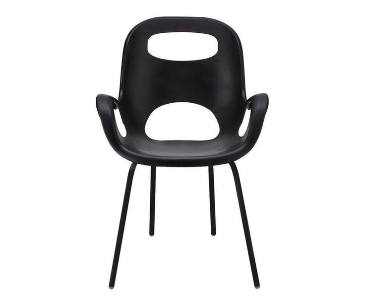 Krzesło Umbra OH Black