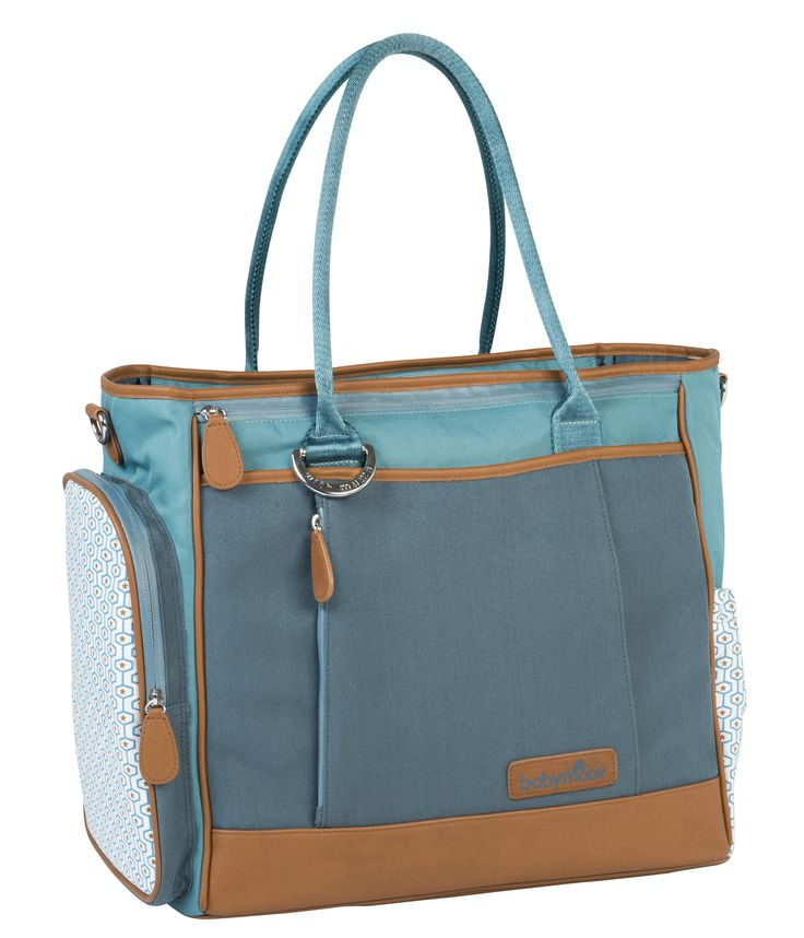 Essential Bag #MyBagMyStyle #Babymoov #ChangingBag #basics #complete #ingenious #24H