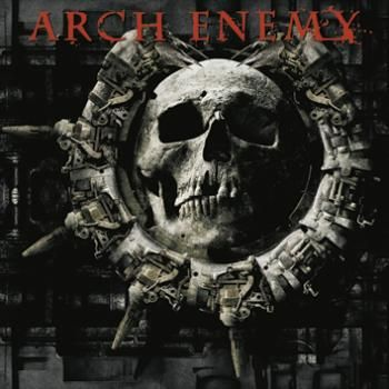 Doomsday machine #ArchEnemy