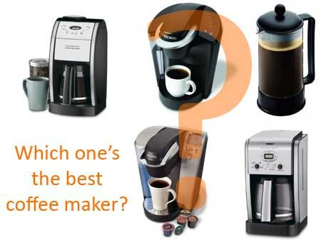 Tips for Top Rated Coffee Makers Online Quality coffee comes from top rated coffee makers online. - See more at: http://allbestcoffeemakers.com/blog/tips-top-rated-coffee-makers-online/#sthash.sVTG99IK.dpuf