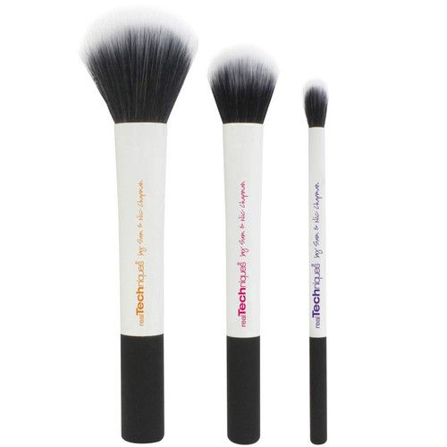 Real Techniques Duo-Fiber Collection Limited Edition