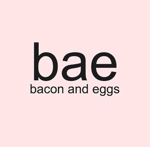 Finally. An acceptable use of the term.