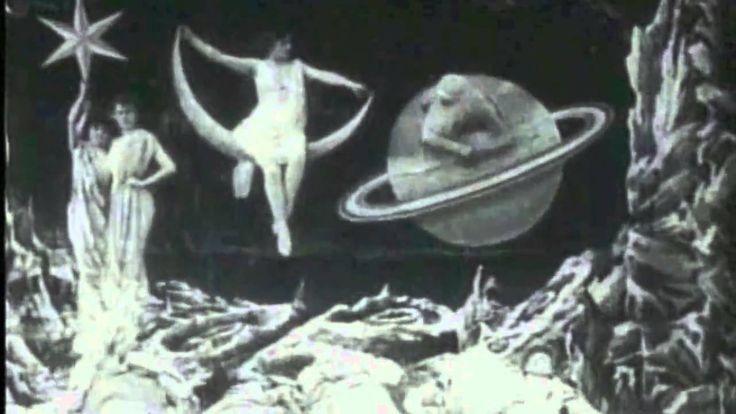 Modèle Mécanique - Dark of the Moon