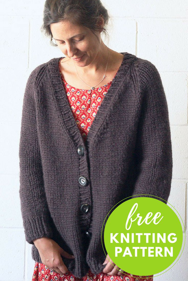 Knitting Pattern For Ladies Sweater : Best images about free knitting patterns on pinterest