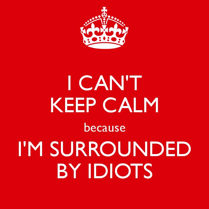 i'm surrounded by idiots meme - Google zoeken