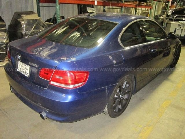 2007 BMW 3-Series 335i Coupe - Cars - Tumwater - Washington - announcement-84085