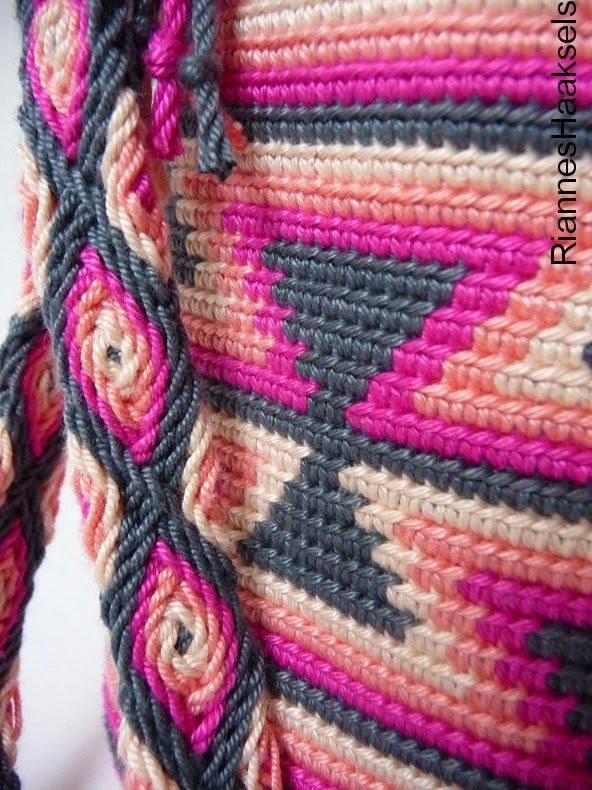 #WayuuMochila 12