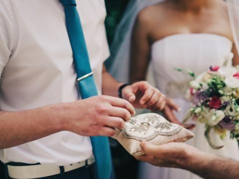 Свадьба на Кипре, Лефкара