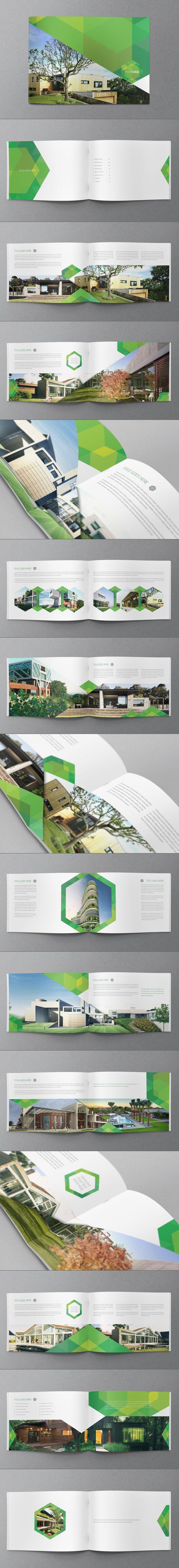 Ecologic Hexo Brochure on Behance