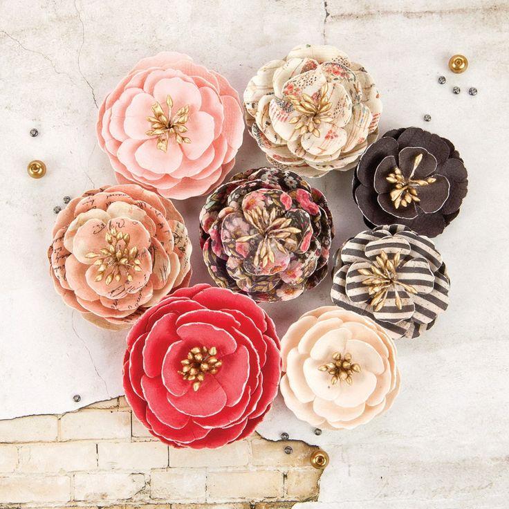 Rossibelle Flowers - Beltain