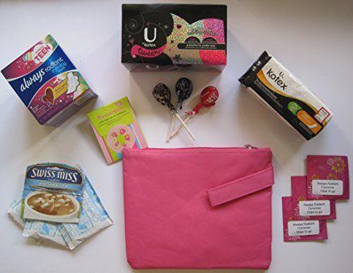 First Period Kit (Kit C) Tucana Trading