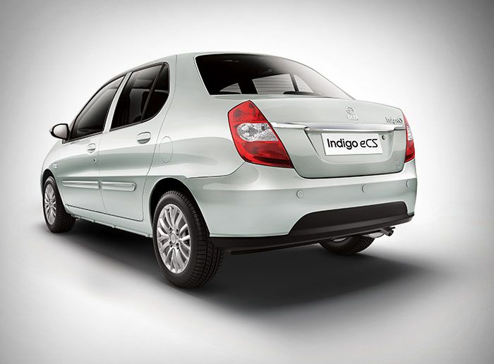 Tata Indigo eCS | Tata Motors Sedan Cars | Automotive Industry India | Tata Motors Limited
