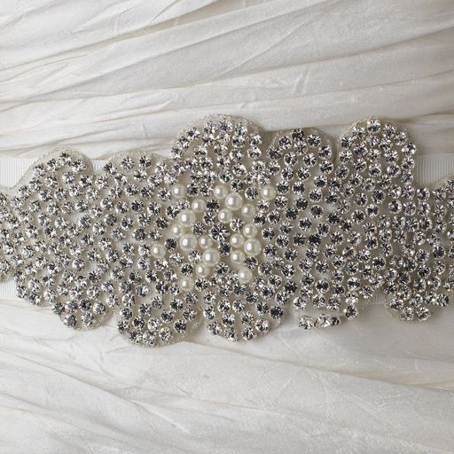 rhinestone wedding belt sash | rhinestone glitz wedding bridal sash belt searching for a bridal sash ...