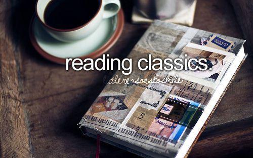 <3Classic Book