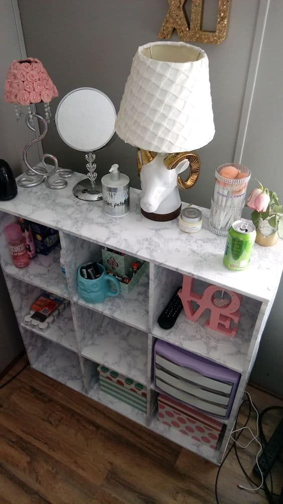 10 bedroom organization hacks that ll keep your small space tidy rh pinterest com