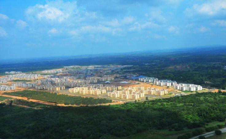 Urbanismo Fabricio Ojeda, municipio Lagunillas, Zulia