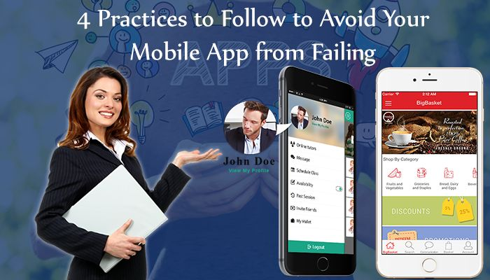 Some mobile application companies bay area are developing these kind of apps where people get attracted by it and starts using it. Apps should always be user friendly and it should help both customers and developers. To know more visit: https://mobile-application-development-company-bay-area.quora.com/What-are-the-best-4-practices-need-to-be-followed-to-Avoid-Your-Mobile-App-from-Failing