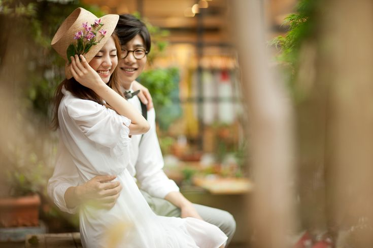 Korea Pre-Wedding - Casual Dating Snaps, Seoul  by May Studio on OneThreeOneFour 4