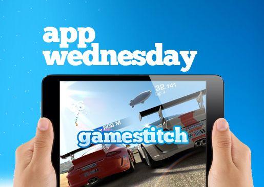 App Wednesday