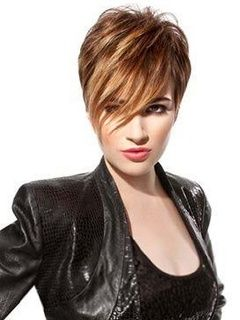 New Arrival Short Straight Monofilament Top 100 Human Hair Wig   Original Price: $582.00 Latest Price: $156.99
