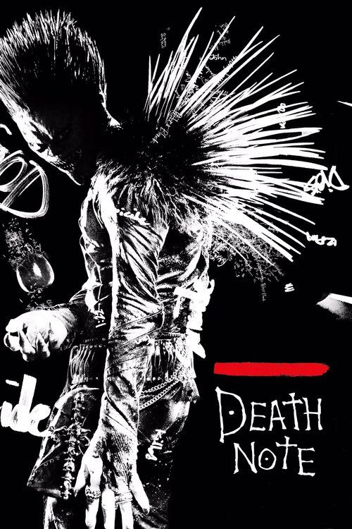 Death Note (2017) Full Movie Streaming HD