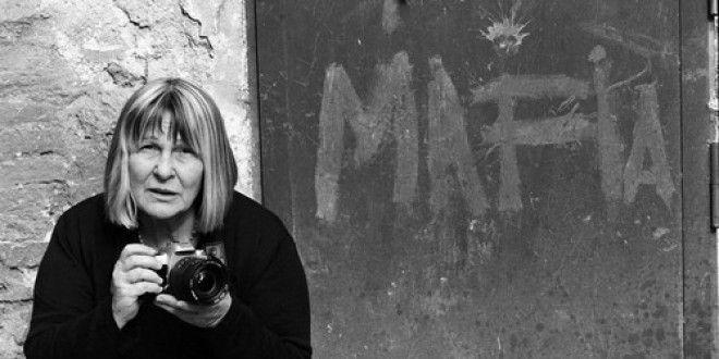 Letizia Battaglia, la fotografa della mafia