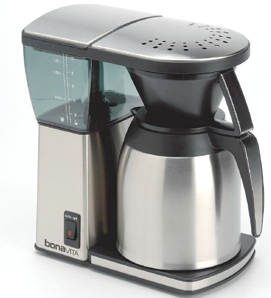 Fine Ground Coffee In Coffee Maker : 1000+ ideas about Stainless Steel Coffee Maker on Pinterest Coffee maker reviews, Mr coffee ...