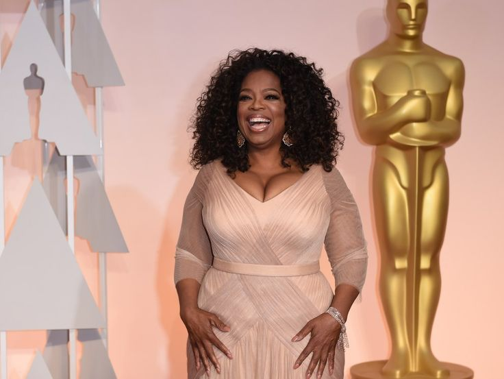 Oprah Winfrey | 13 Famous Black Americans Who Learned The Stories Of Their Slave Ancestors