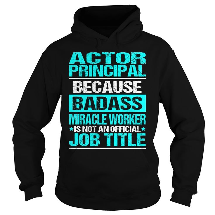 Awesome Tee For ᗕ Actor Principal***How to ? 1. Select color 2. Click the ADD TO CART button 3. Select your Preferred Size Quantity and Color 4. CHECKOUT! If you want more awesome tees, you can use the SEARCH BOX and find your favorite !!id1